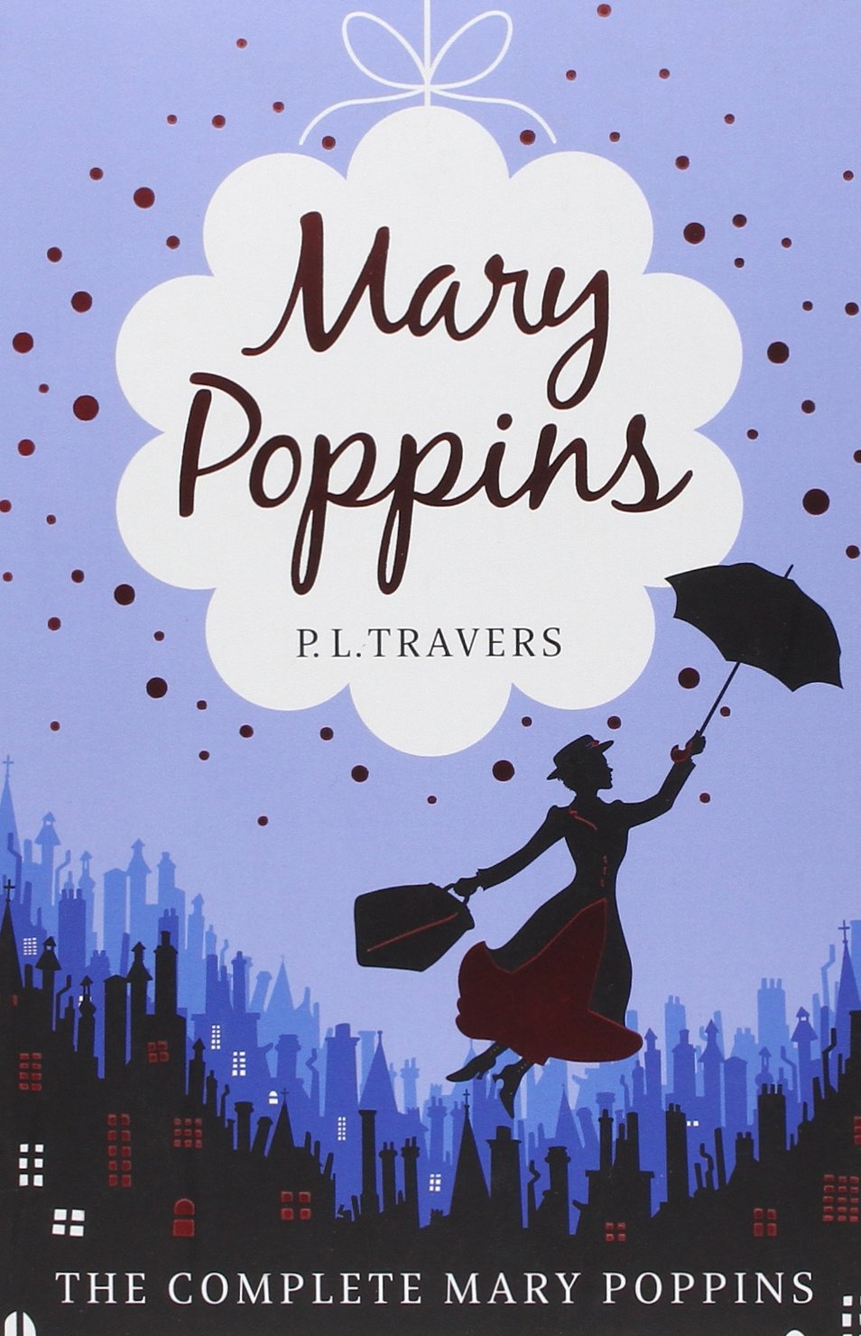 Image result for mary poppins book