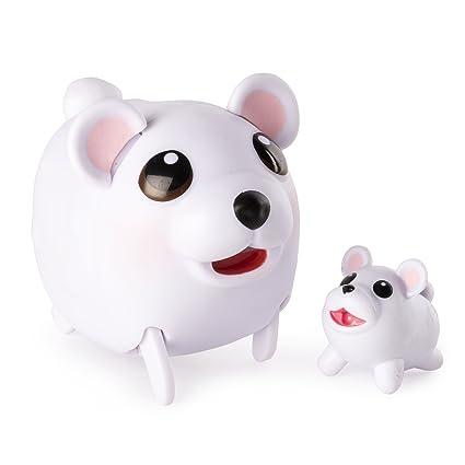 Amazoncom Chubby Puppies Friends Polar Bear Styles May Vary