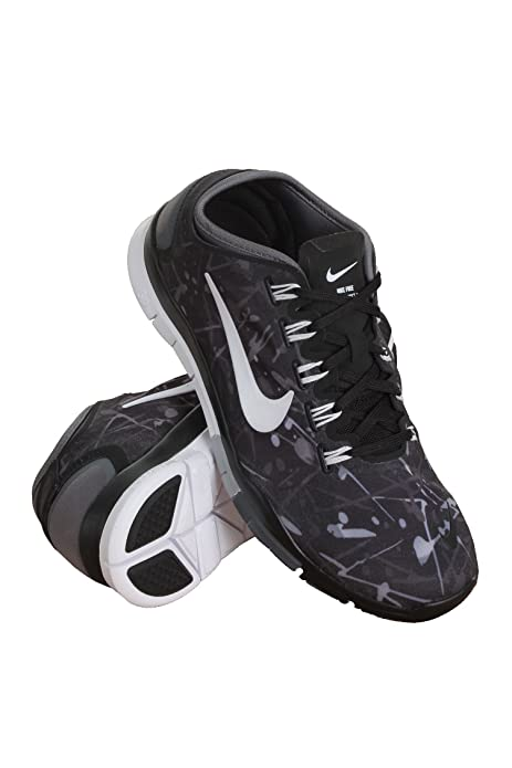 8d6f3701c41d Nike 638680-005 Women Free TR Connect 2 Black Wolf Grey Dark Grey ...