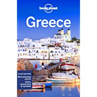 Lonely Planet Greece 13th Ed.: 13th Edition