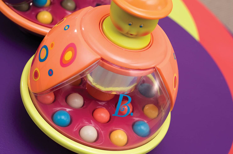 Poppitoppy Moderate Price B Toys By Battat B