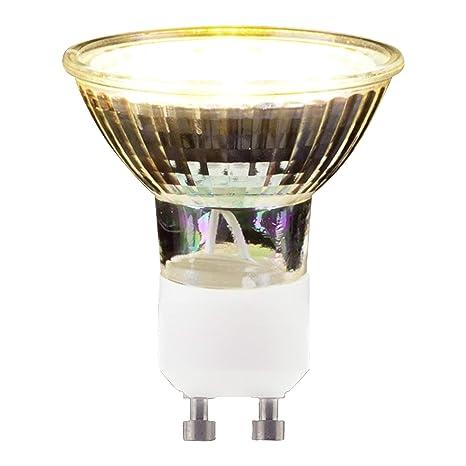 """LED Gu10 bombilla""""Gu10"""" (Moderno) hecho de Vidrio (GU10, A+"""