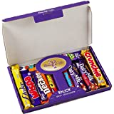 Cadbury Bar Post Box by Cadbury Gifts Direct