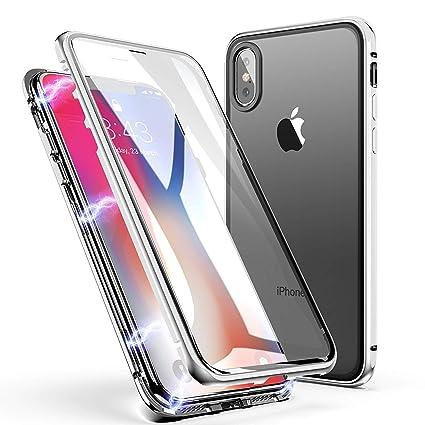 new styles 8037b b7973 REALCASE iPhone XR Magnetic Case, Ultra Slim Luxury: Amazon.in ...