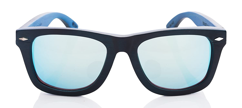 WOODYS Doust 0, 110 - gafas de sol, unisex, azul, talla 53 ...