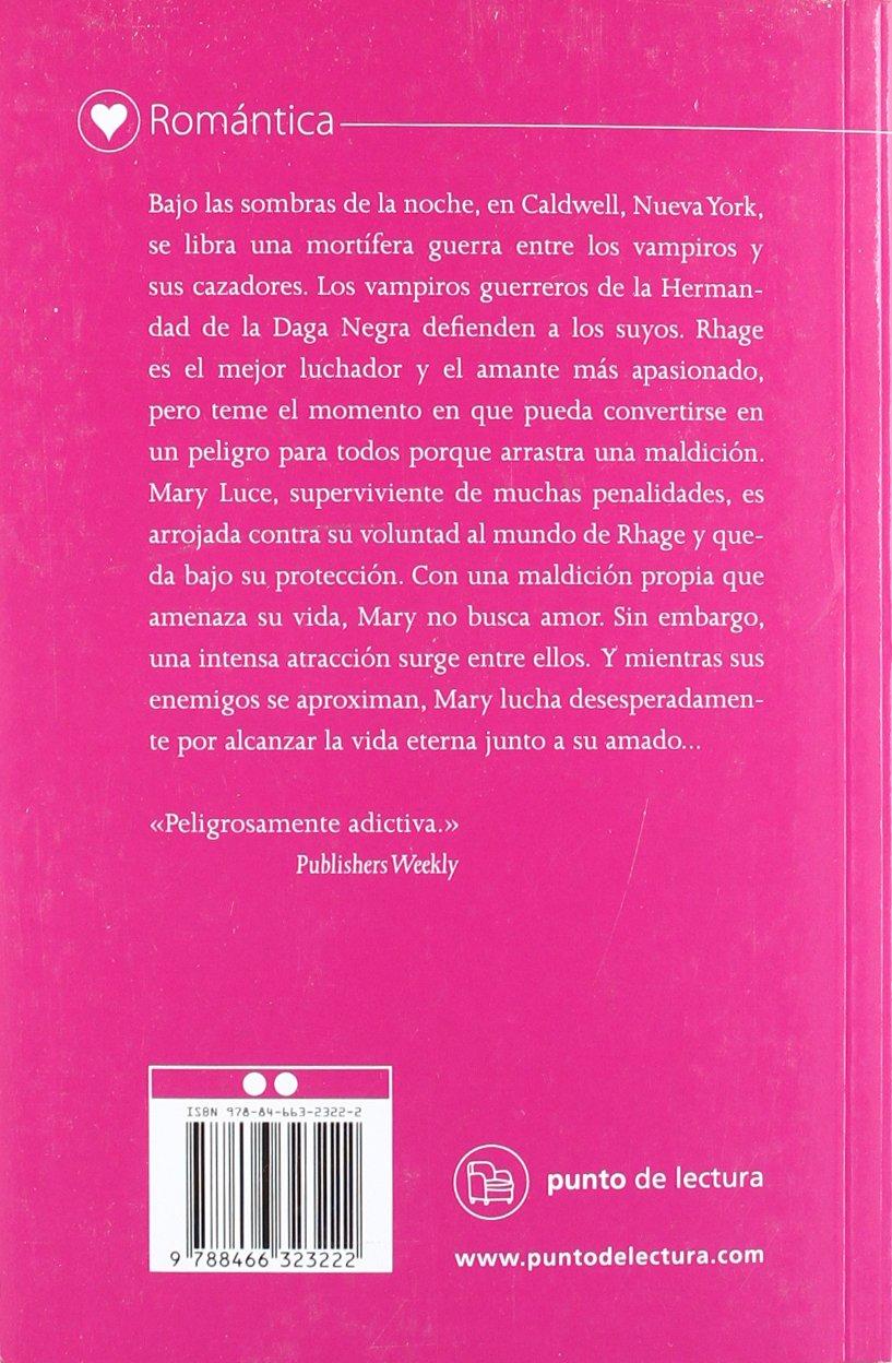 Black  Dagger Brotherhood Series) (spanish Edition): Jr Ward: 9788466323222:  Amazon: