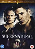 Supernatural - Season 7 Complete [DVD] [2012]