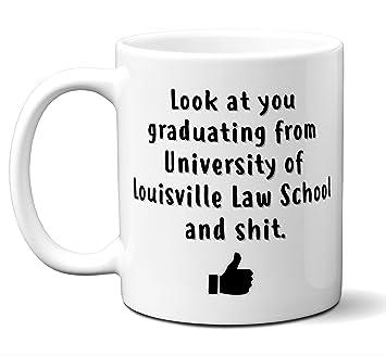 7325c702e22 Amazon.com  Law School Graduation Gift Coffee Mug