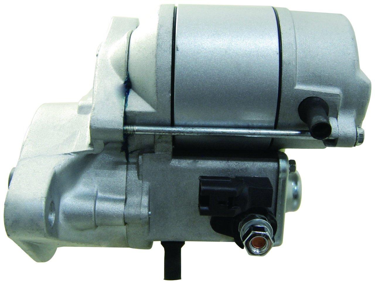 Premier Gear PG-17519 Professional Grade New Starter