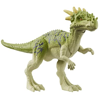 Mattel Jurassic World Attack Pack Dracorex: Toys & Games