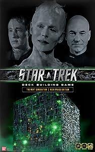 BANDAI Star Trek Deck Building Game: The Next Generation - Next Phase Edition