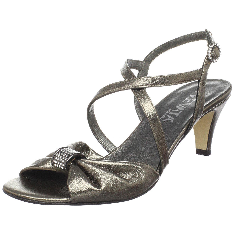 23b85ba53b324 Amazon.com | Prevata Women's Carmela | Heeled Sandals
