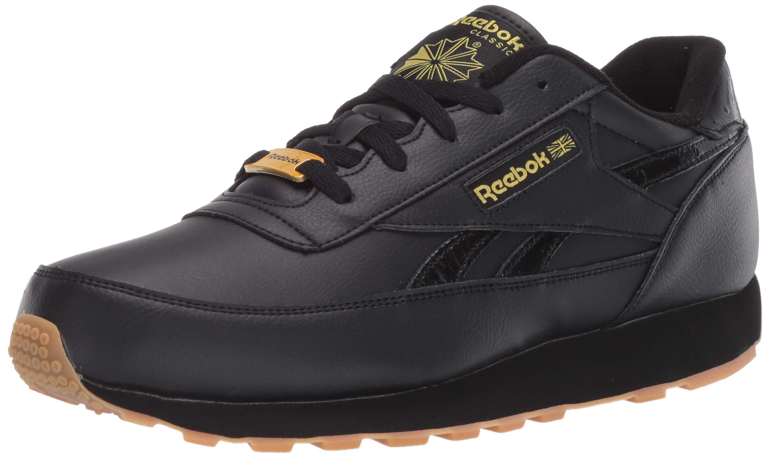 Reebok Men's Classic Renaissance Wide 4e Walking Shoe