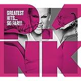 Greatest Hits... So Far!!!