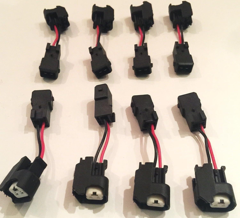 Amazon.com: LS1 LS6 LT1 EV1 Engine wire Harness to LS2 LS3 LS7 EV6