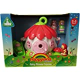 Early Learning Centre Figurines (Happy land Fairy House)