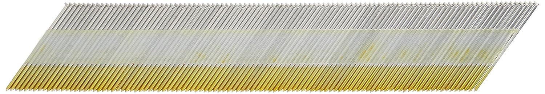 Hitachi 14315 2 Inch x 15 Gauge Electro Galvanized Finish Nail