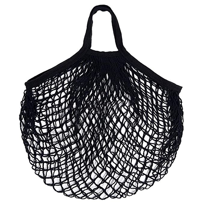 Amazon.com: Islandses Malla Turtle Bolsa de la compra de ...