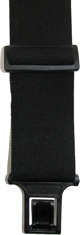 Tall Available Perry Suspenders Mens Elastic Hook End Suspenders