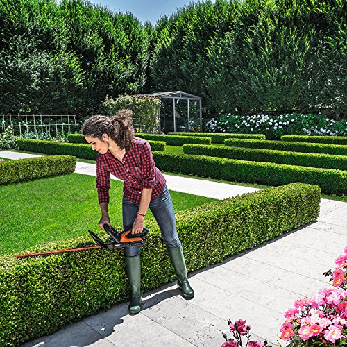 WORX WG255.1 20V PowerShare 20 Cordless Electric Hedge Trimmer