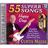 Curtis Magee - Happy Days - CD 18 - 55 Superb Songs