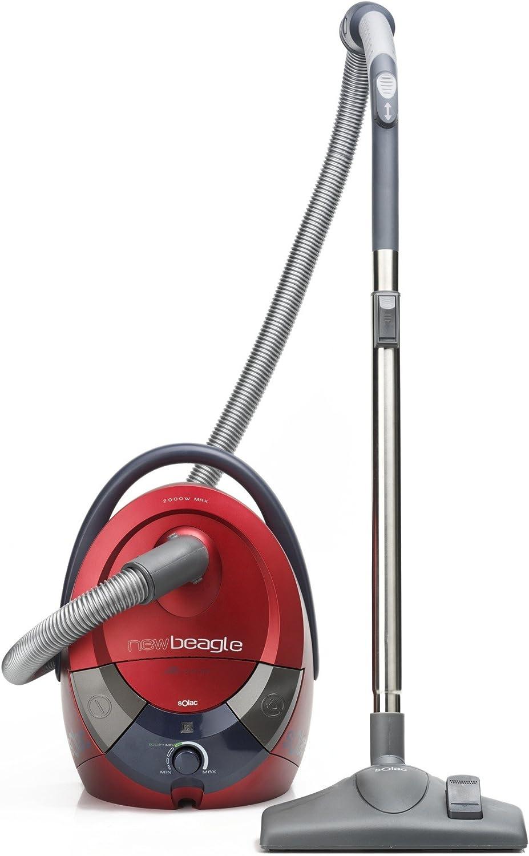 Solac New Beagle Möbel Care, 220-240 MB/s, 400 W, 2000 W, 3 L ...