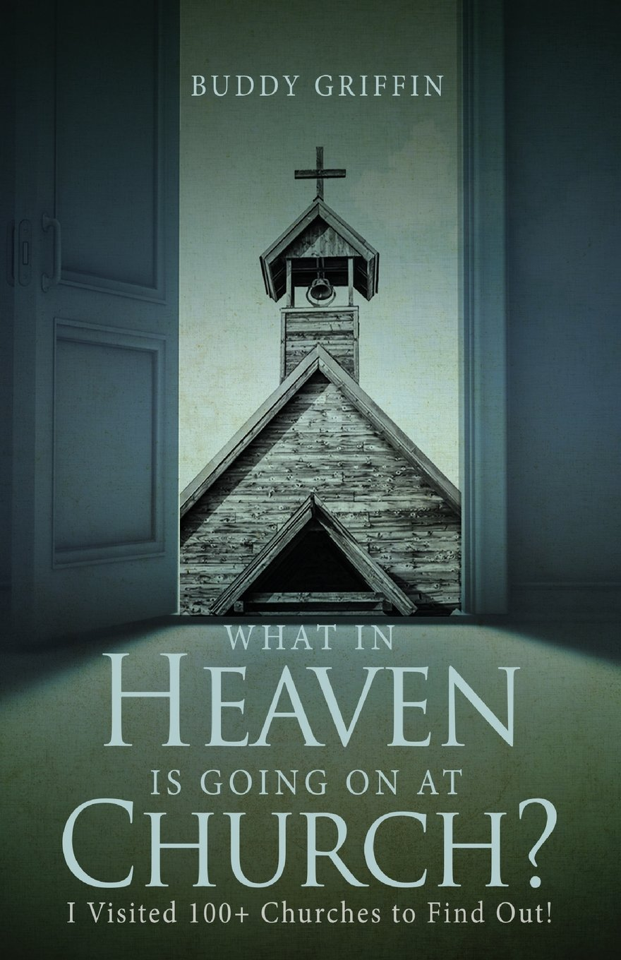 What in Heaven Is Going on at Church?: I Visited 100+ Churches to Find Out! pdf