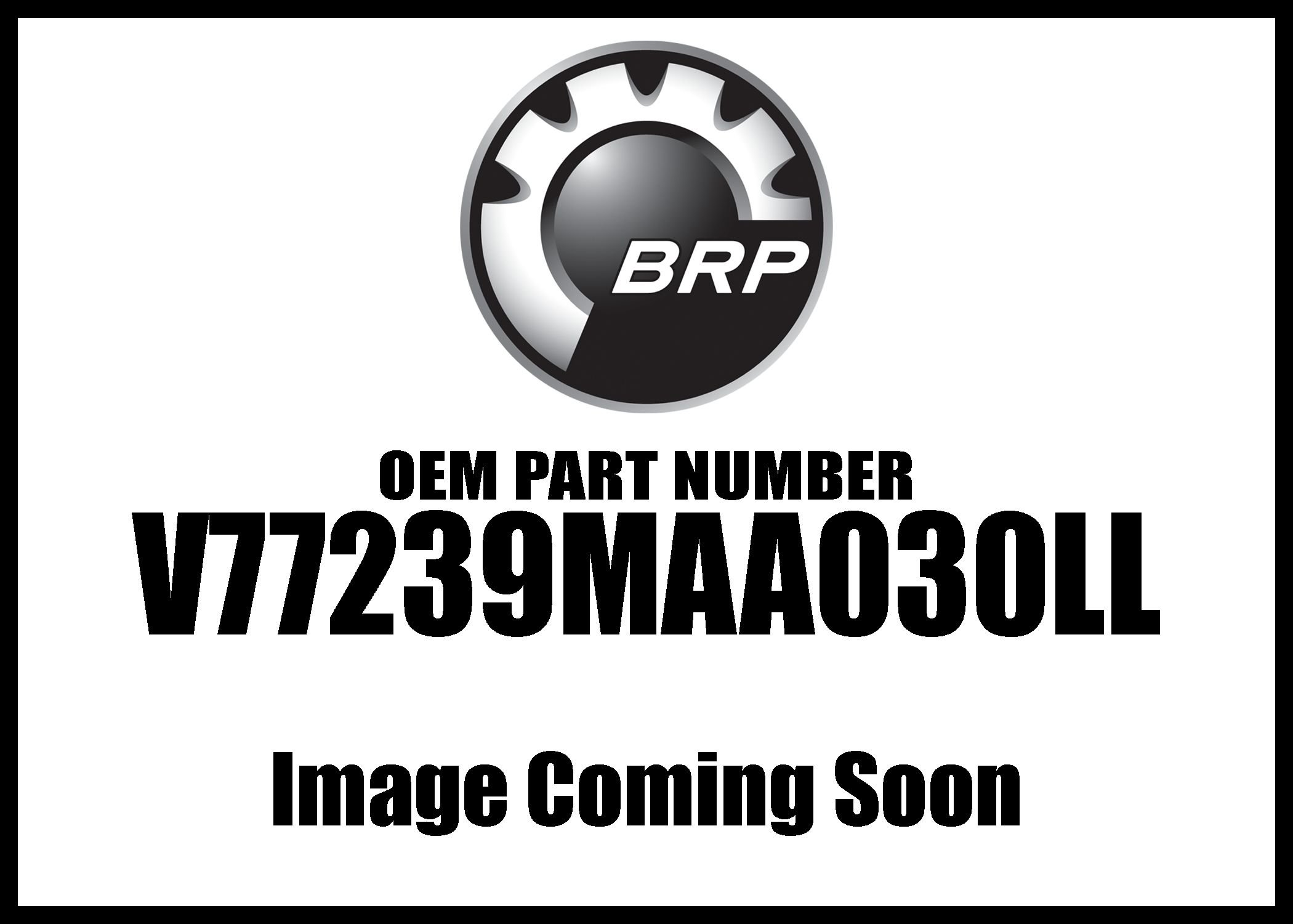 Can-Am 2011-2018 Ds 90 Ds 70 Mini Seat Lock V77239maa030ll New Oem