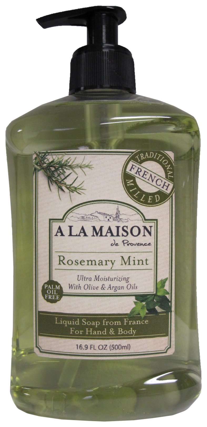 A la maison de provence liquid soap lavender for A la maison soap