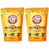 21st Century 2 x 13.5 Pounds Arm & Hammer Pure Baking Soda (27 Pounds Total)