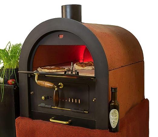 Valoriani - Horno de piedra, horno de leña, horno para pizza con ...