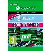 FIFA 19 Ultimate Team - 12000 FIFA Points | Xbox One - Code jeu à télécharger