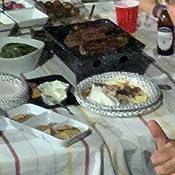 Amazon.com: Ancient Cookware Bracero de Mesa, Argentinean ...