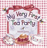 My Very 1st Tea Party