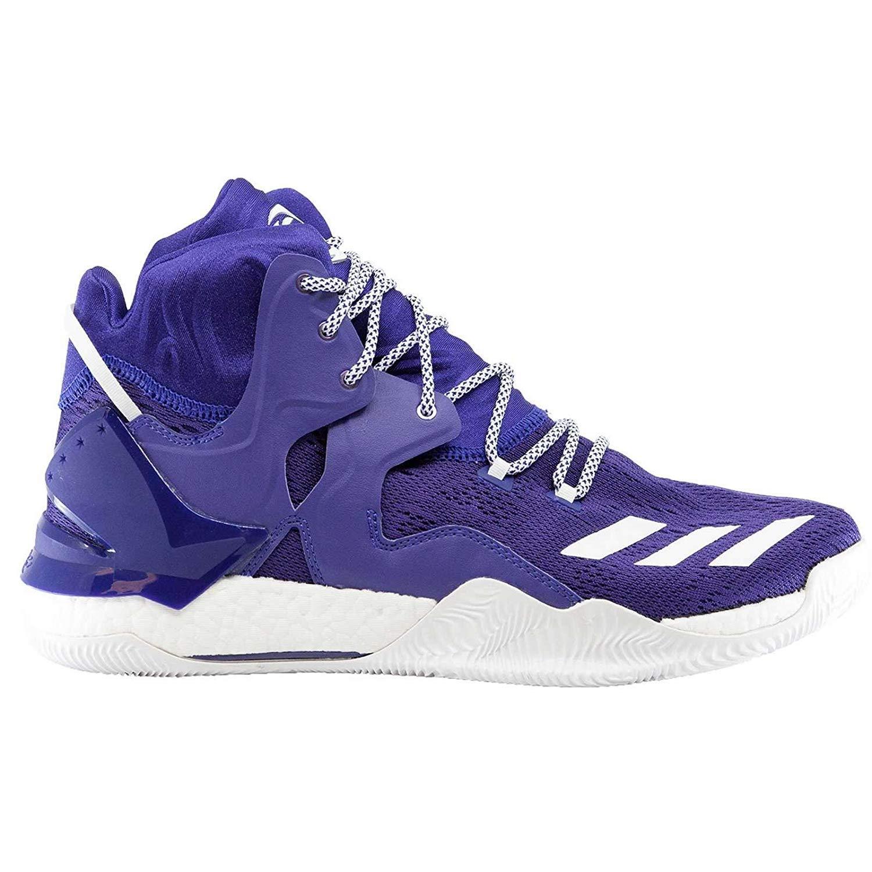 premium selection 02024 8738c Adidas Performance Men s D Rose 7 Basketball Shoe  ADIDAS  Amazon.ca  Shoes    Handbags