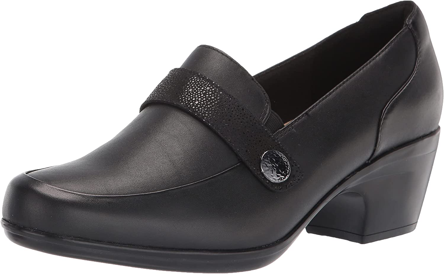 Clarks Women's Max 48% OFF Emily San Francisco Mall Loafer Andria