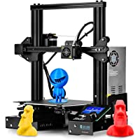 Impressora 3d Creality - modelo Ender 3