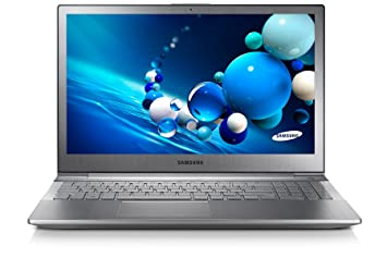 Samsung 7 Series NP770Z5E - Ordenador portátil (i7-3635QM, Touchpad, Windows 8, Polímero de litio, 64-bit, Intel Core i7-3xxx): Amazon.es: Informática