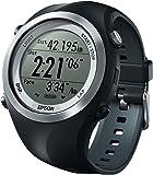 [エプソン] 腕時計 SF-710S ブラック