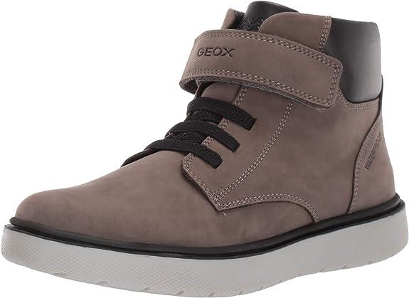 Geox Boys' J Riddock WPF a Chukka Boots,Geox,J847TA032BC