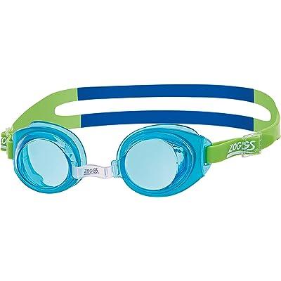 Zoggs Little Ripper Gafas de natación, Infantil, 0-6 años