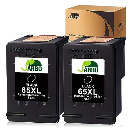 Jarbo remanufacturados para HP 65 x l Cartucho de tinta de ...