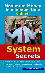 System Secrets - Maximum Money in Minimum Time Online