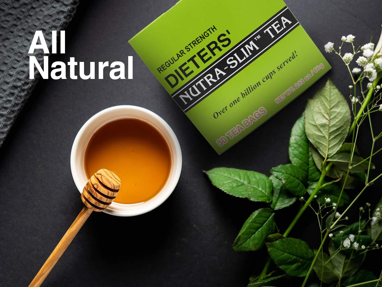 nutr slim tea fogyás)