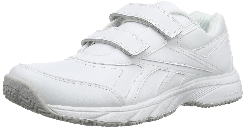 Reebok Herren Work N Cushion KC 2.0 Sneakers  45 EU|Wei? (White)