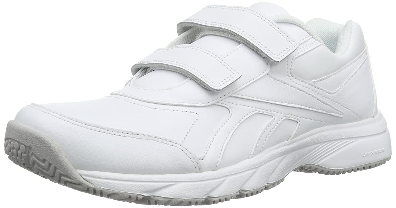 0f7bdf353cc3 Reebok Men s WORK  N CUSHION KC Track   Field Shoes  Amazon.co.uk ...