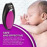 Baby Grooming Kit - 7 Piece Healthcare Set