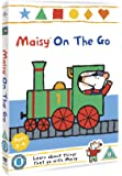 Maisy: Maisy On The Go [DVD]