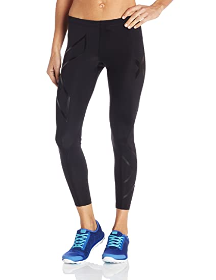 8729f8bf Amazon.com: 2XU Women's Compression Tights: Clothing