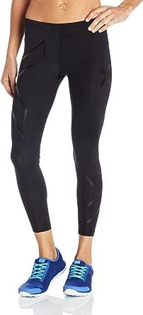 2XU Women's Compression Tights G1, Black/Nero